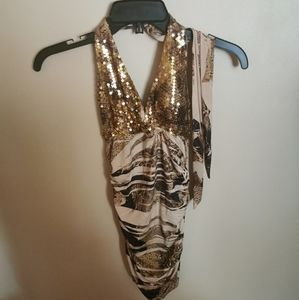 Beautiful top size S